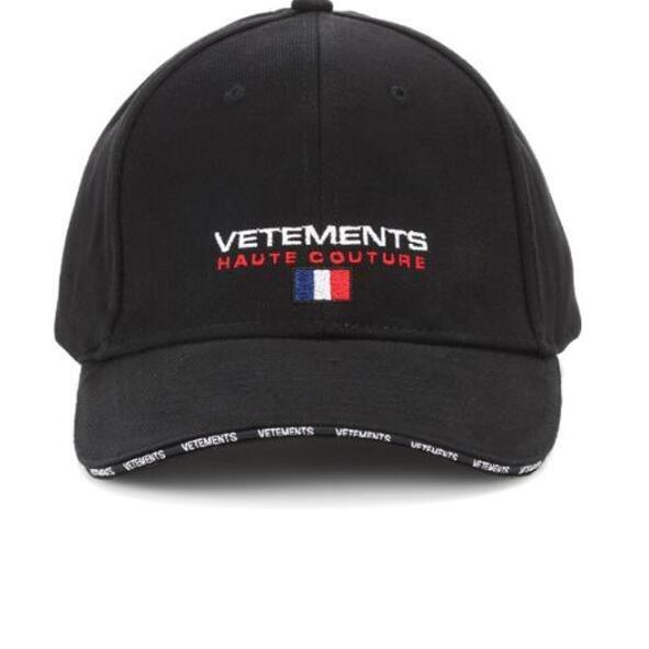 베트멍 오뜨꾸띄르프랑스 자수 볼캡 4color 모자 남녀공용