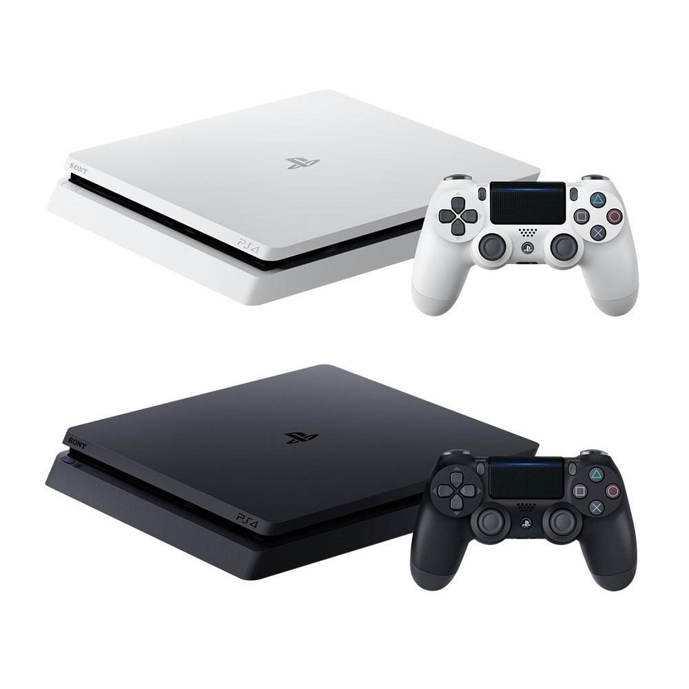 PS4 플레이스테이션4 신형 슬림 플스4 중고