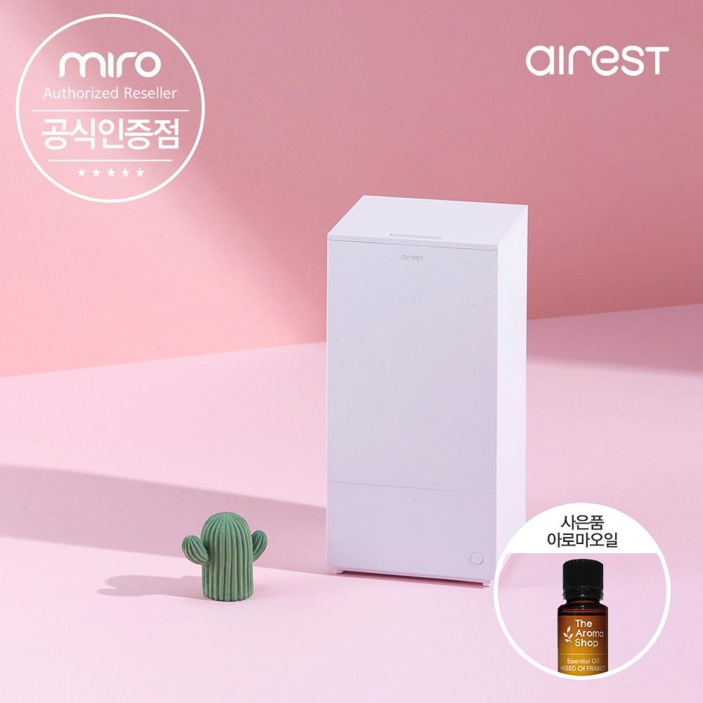 미로 에어레스트 AR01 초음파 가습기 공식판매점, 에어레스트_AR01