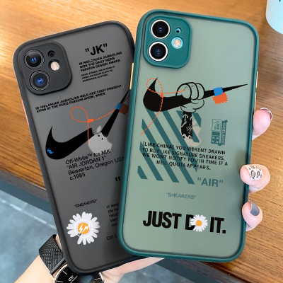 iPhone 11 12 pro mini적용 단잘이 커플 투명케이스