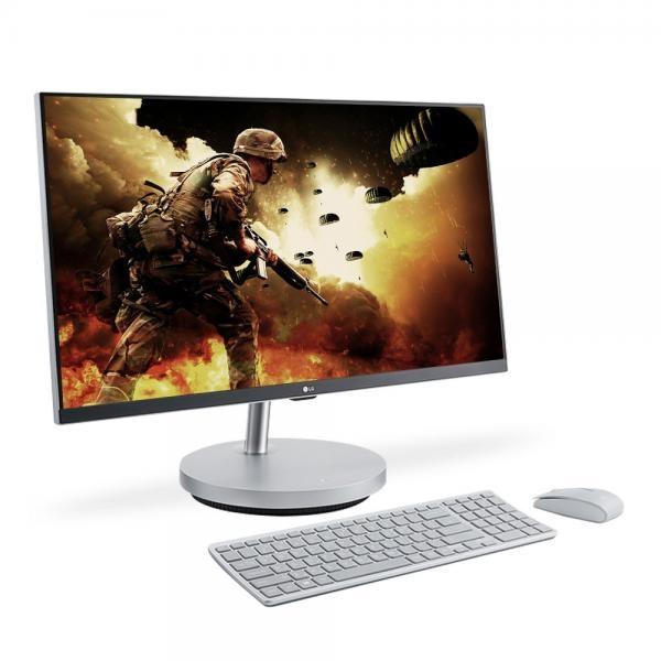 (LG전자 일체형 PC 27V790-GA51K (기본 제품 전자/제품/일체형/기본, 단일 색상, 단일 모델명/품번