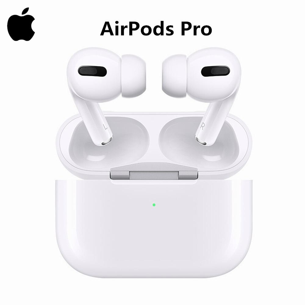 Apple 에어팟 Pro 3 무선 블루투스 헤드셋 충전 케이스 포함 air pod Active Noise Cancellation 블루투스이어폰