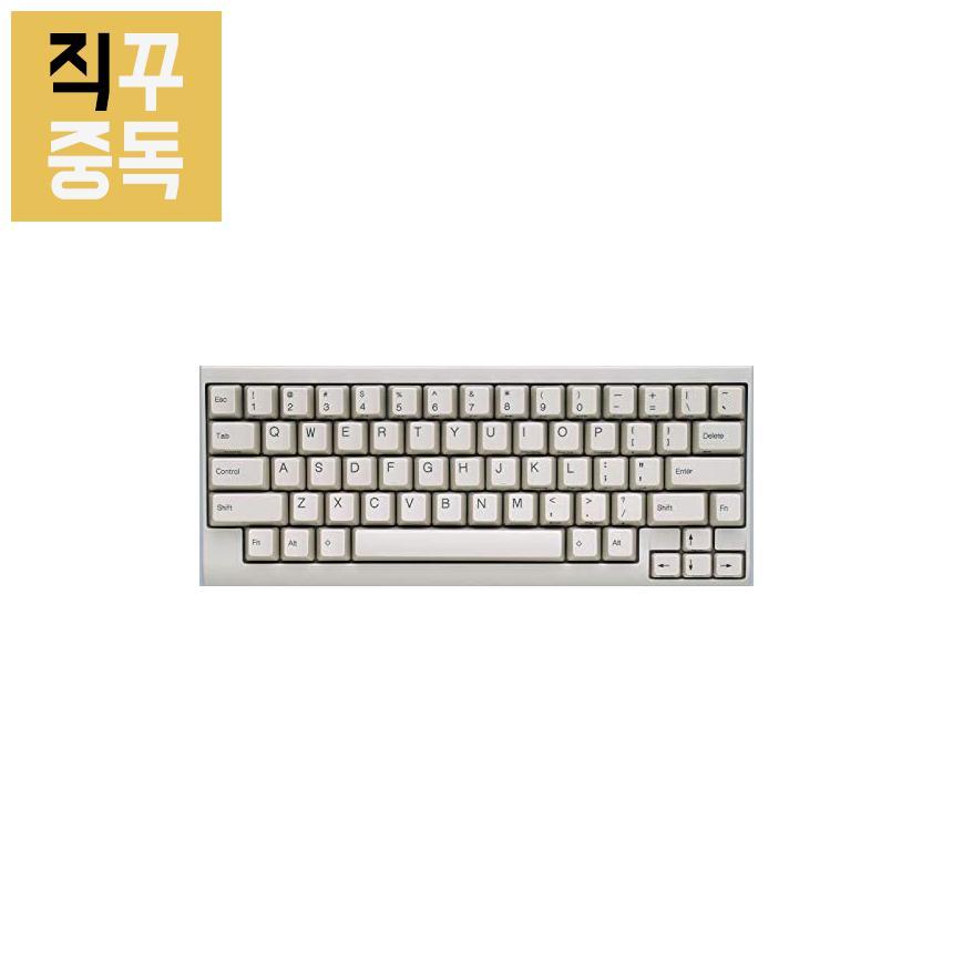 HHKB 해피해킹 키보드 텐리스 PD-KB200W / U Lite2, 단품, 단품