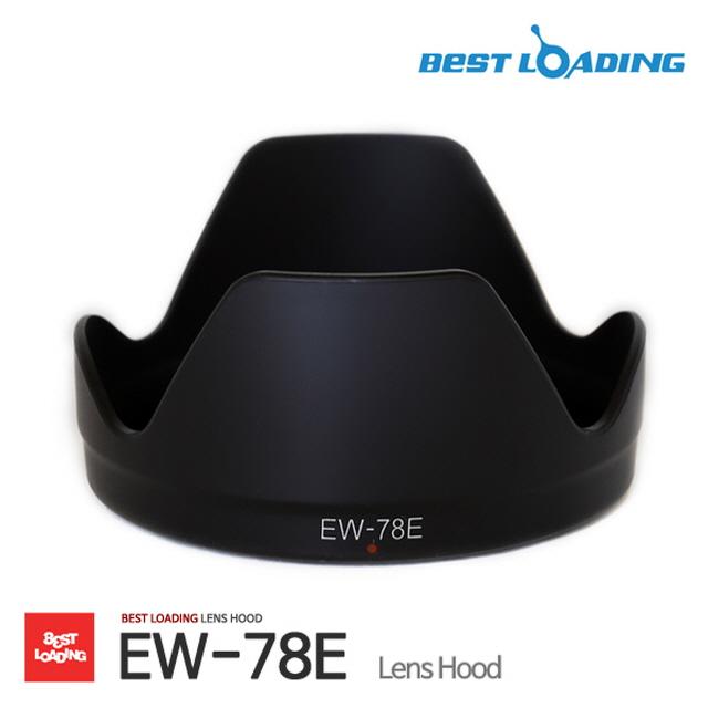 캐논 호환후드 EW-78E 렌즈후드 렌즈캡홀더/렌즈캡홀더/렌즈후드/카메라배터리/카메라커버/카메라스트랩/udma/핫슈커버/5dmark3/d750, 단일 모델명/품번