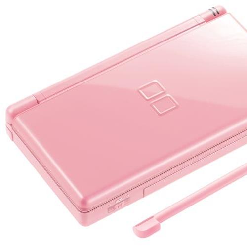 닌텐도 중고 DS DSI 게임기판매 사은품 및 게임1개증정(무상6개월as), 닌텐도DS 핑크 영문판(게임은 한글실행)