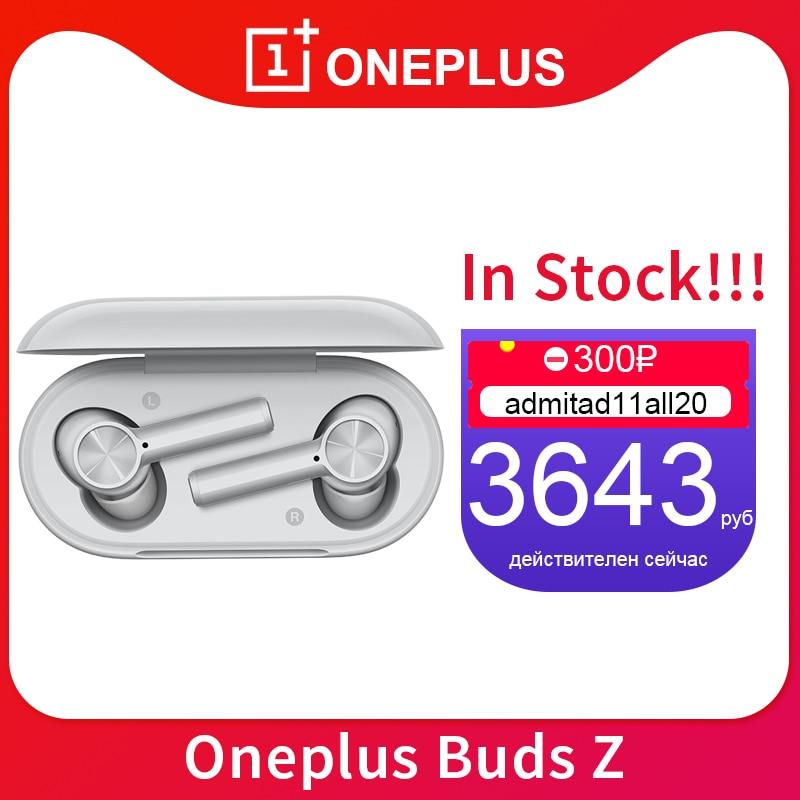 Oneplus Buds Z 무선 블루투스 5.0 TWS 이어폰 IP55 방수 이어 버드 Oneplus 8T 8 Pro 7 7T 용 고속 충전 450mAh|블루투스 이어폰 & 헤드, 1개, Add Green Case, CHINA