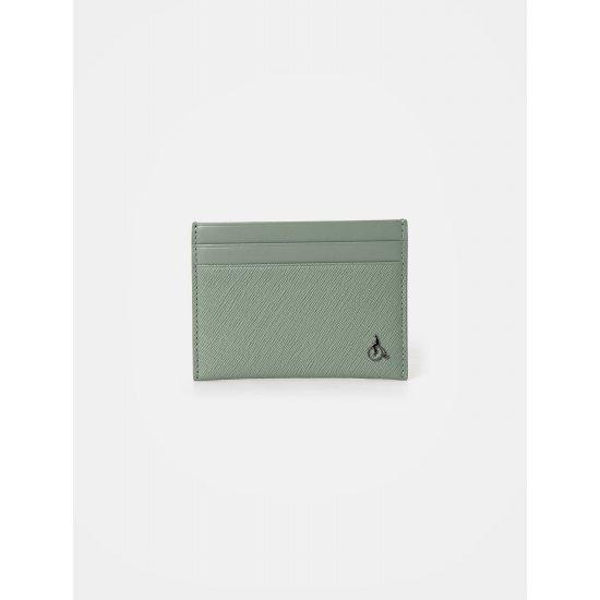 빈폴ACC 웨이즈빈 낱장 카드 지갑 - Light Green (BE06A3T48L)