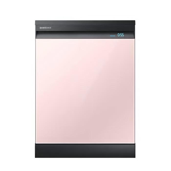삼성전자 빌트인 비스포크 식기세척기 글램 핑크 DW60T8075LP [12인용], 옵션없음, 옵션없음