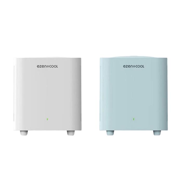 [홈쇼핑완판] 차원이 다른 신개념 냉장 음식물처리기 (참고) 냉동실도 세균번식한다!!, 민트 (POP 5517550041)