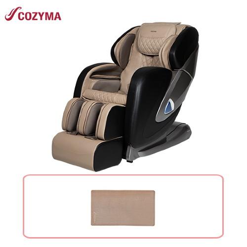 코지마 [코지마] 안마의자 가이아 CMC-L110, 선택완료, 단품없음