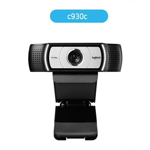 TAOYE 로지텍C920e C930C HD 웹캠 카메라 내장마이크 새상품-Q3127HZ
