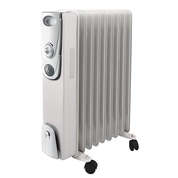SF-009 라디에이터 9핀 전기히터 욕실난방 동파방지, 단일상품