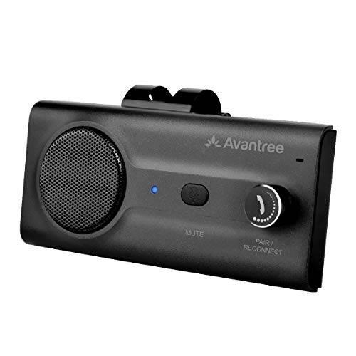 Avantree CK11 차량용 블루투스 스피커 Loud 스피커폰 지원 Siri 구글 어시?, 상세내용참조, 상세내용참조