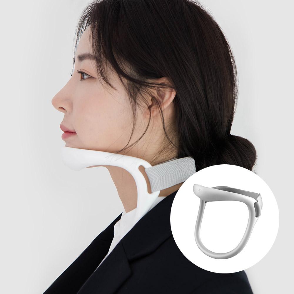 퓨어플랜 넥서포터 / 목보호대 목지지대 목건강, 1개