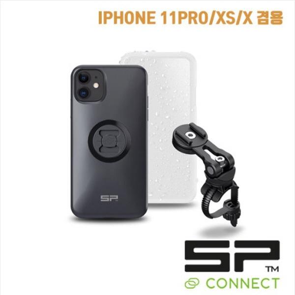 SP CONNECT 에스피 커넥트 바이크 번들2 아이폰11 PRO XS X 겸용