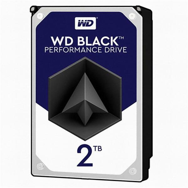WD BLACK (WD2003FZEX) 3.5 SATA HDD (2TB), BLACK SATA HDD (2TB)/20031, 2TB (POP 5257046406)