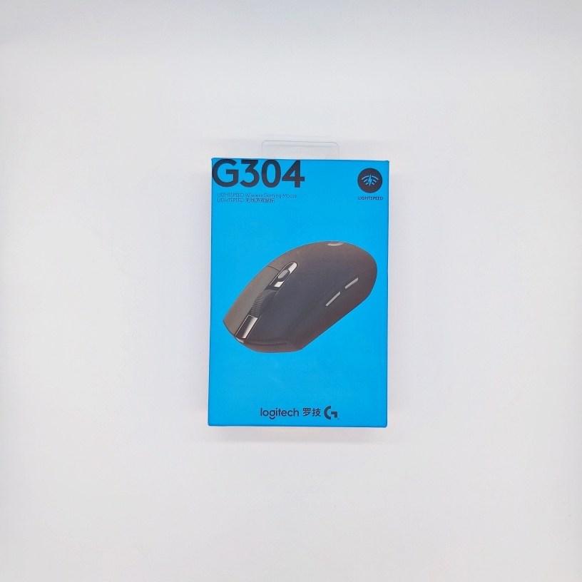 로지텍 G304 박스정품 병행수입