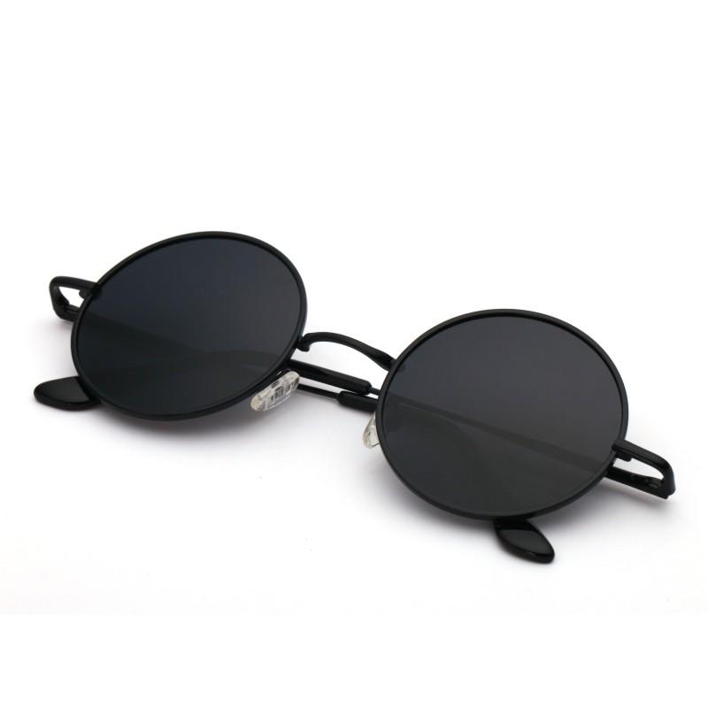 해외 14 레트로 선글라스 동그란 패션안경 자외선차단 편광렌즈-22821