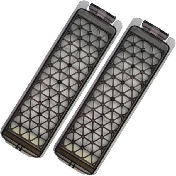 투제이 삼성 세탁기 거름망 2세대 다이아몬드필터 먼지거름망 통돌이 필터 액티브워시 워블 먼지망 세탁망, 2개-23-2263462453