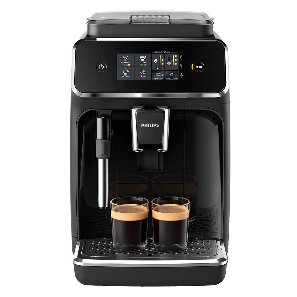 필립스 전자동 커피머신 EP2221-40 관부가세포함 독일직배송 재고보유 즉시출고, 필립스 전자동 커피머신 EP2221/40