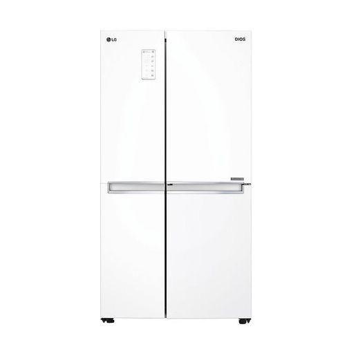 LG NS홈쇼핑 디오스 S831W32 양문형냉장고 (821L)