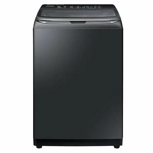[삼성] 액티브워시 통돌이 세탁기 20kg WA20T7870KV 블랙케비어, 단일상품