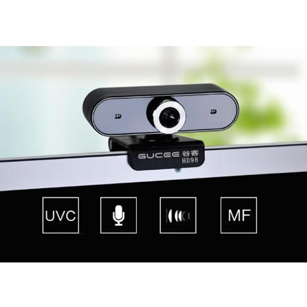 집게형 모니터캠 화상카메라 회의 화상통화, webcam