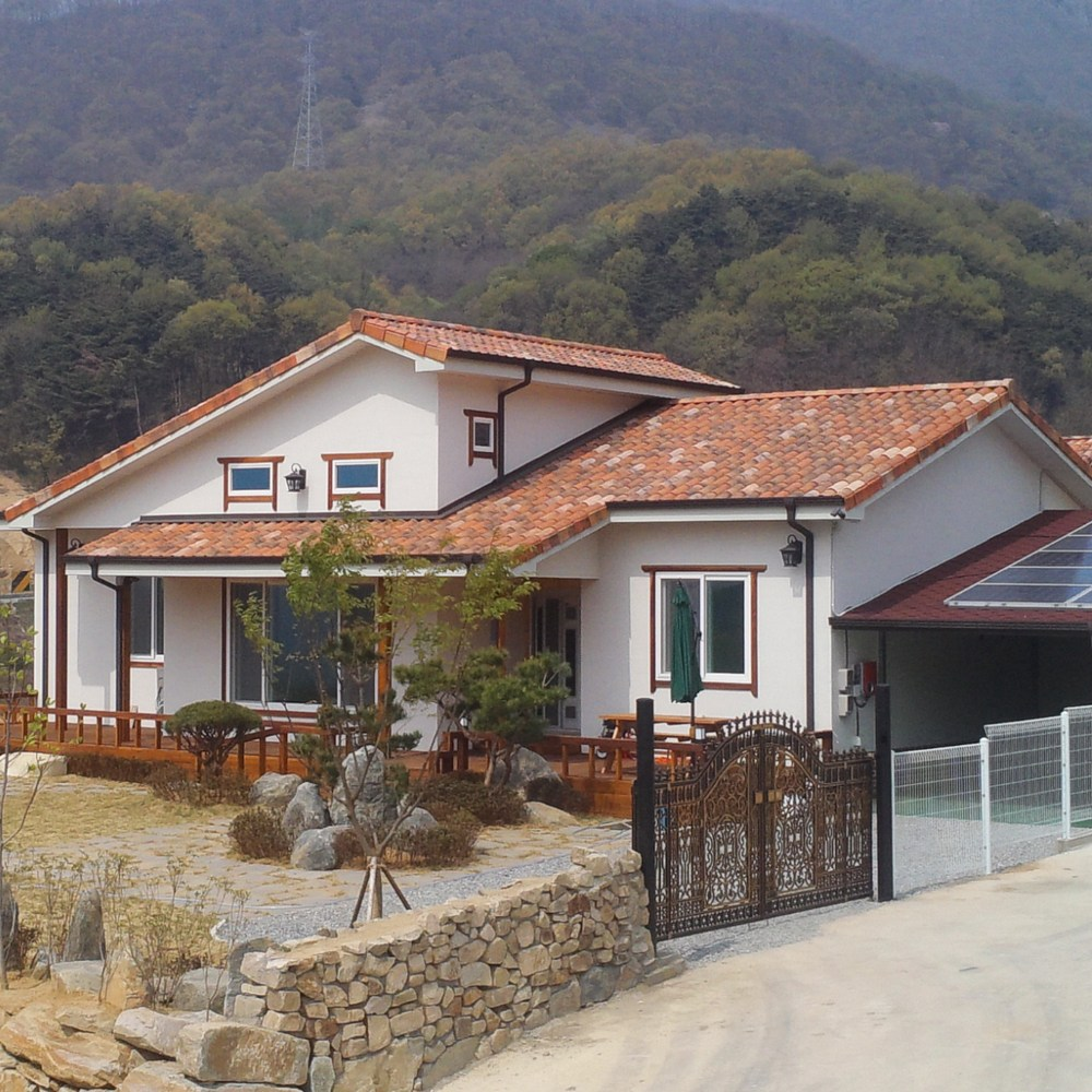 에코하우스 화음 이동식주택 조립식주택 농막 컨테이너 하우스 스틸하우스 전원주택 전국 시공