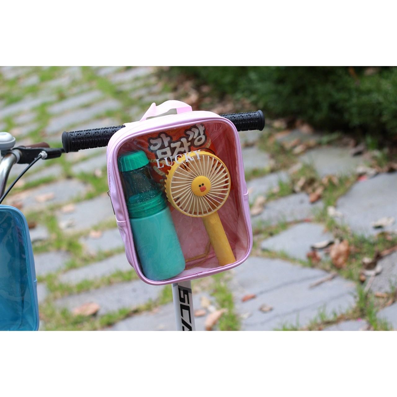 어린이킥보드가방 유아용 추석선물 어린이날용선물 방수킥보드가방 킥보드악세사리, 블루