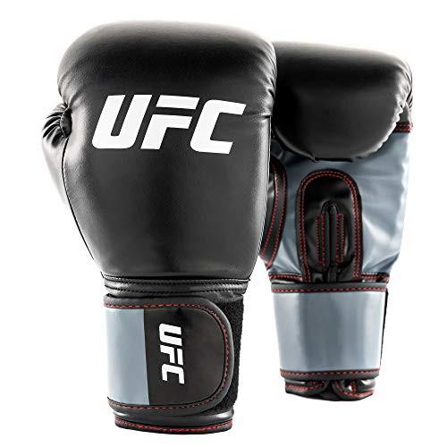 복싱 킥복싱 무에타이 글러브 사이즈 택1 UFC Boxing Gloves, 옵션 1 Size = 12oz