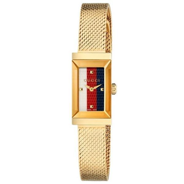 Gucci 구찌시계 YA147511 - 여성 (쿼츠) (14mm) [리치워치]