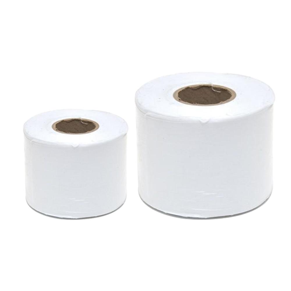 무슬린천(롤) 소 대 사이즈 셀프왁싱 왁싱부자재 왁싱재료 제모용품 제모용부직포, 무슬린천(롤)-(소)7cmX30m