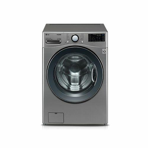 [신세계TV쇼핑][LG] 트롬 드럼세탁기 18kg F18VDP, 단일상품