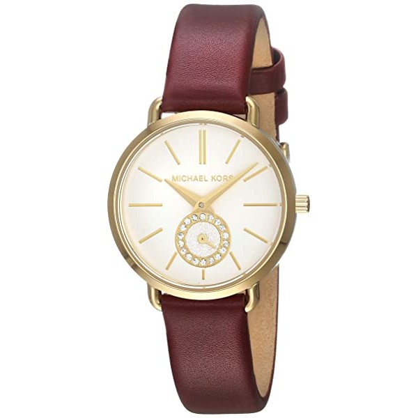 마이클코어스 여성 포리타 시계