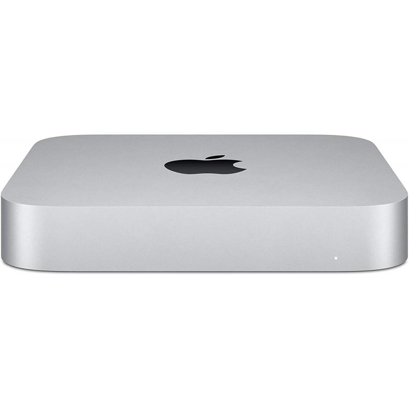 [240볼트] Apple M1 칩이 장착된 새로운 Apple Mac 미니(8GB RAM 512GB SSD), 1, 단일옵션, 단일옵션