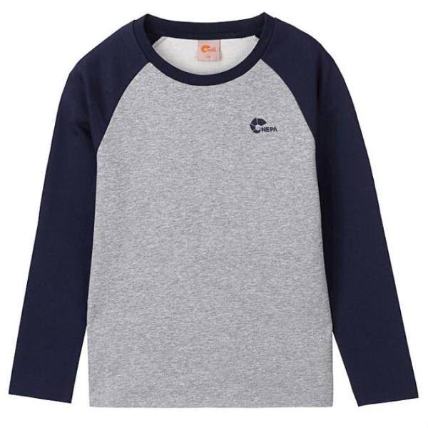 네파키즈 네파키즈 주노 라그란 티셔츠 KFE5301_강서점 NC
