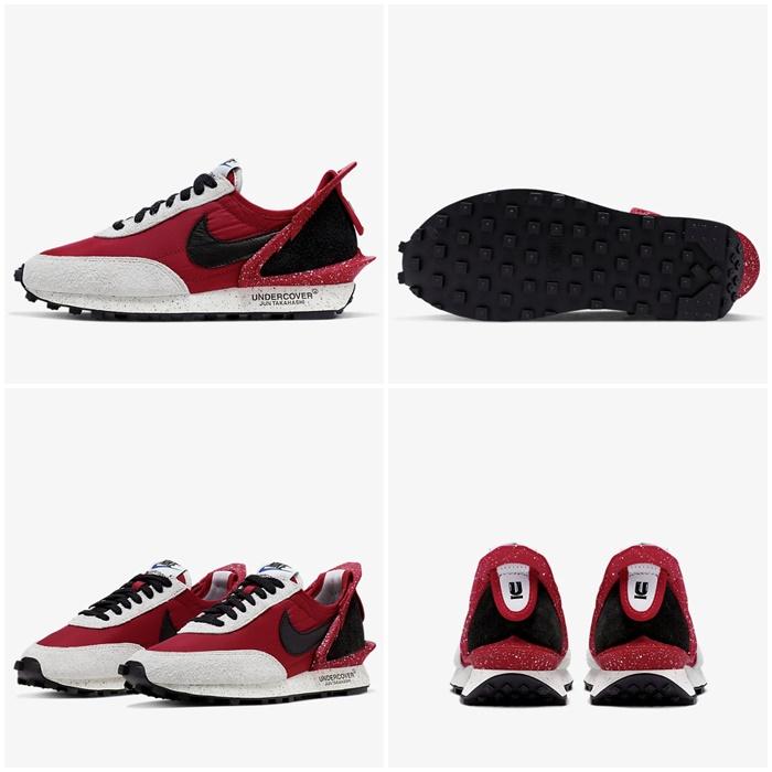 (해외배송) 나이키 100스퀘어 나이키 X 언더커버 데이브레이크 유니버시티레드 CJ3295-600 Womens Nike x Undercover Daybreak 100스퀘어