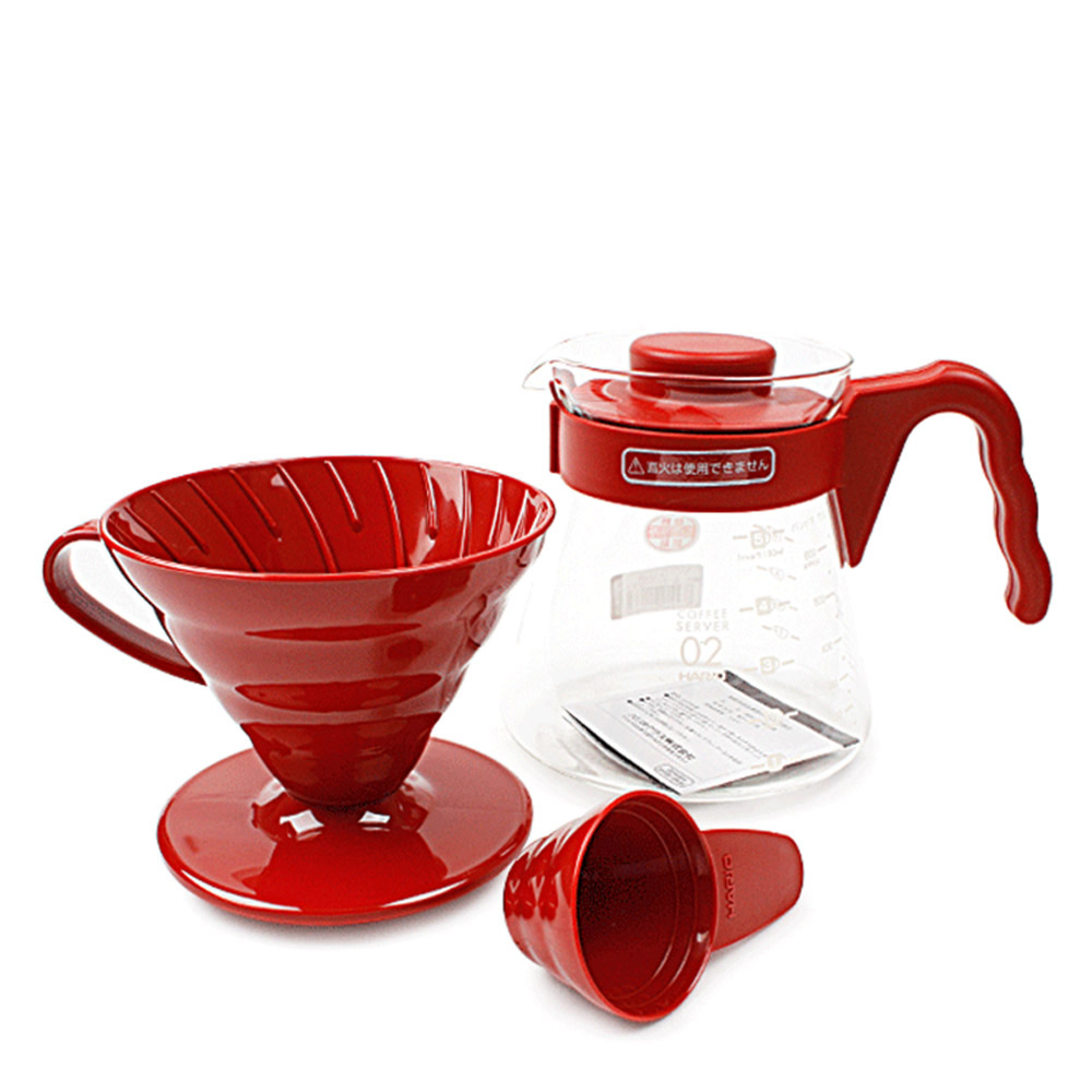 하리오 명품 커피 핸드 드리퍼