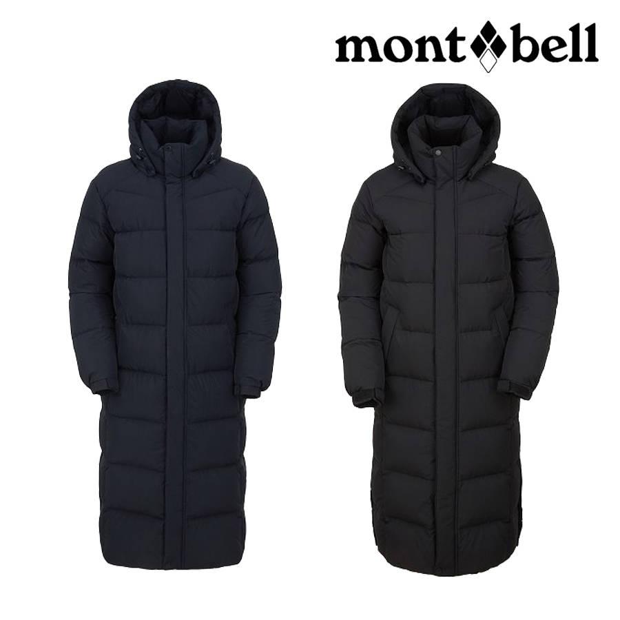 몽벨 NC불광점 87 초특가 구스 다운만큼 가벼운 덕다운 패딩 남여 공용 오스카 다운 코트