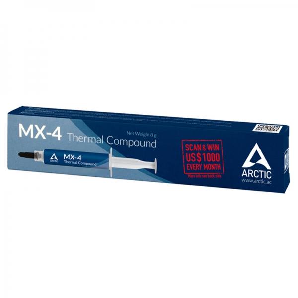 (ARCTIC) MX-4 20g (대양케이스) /쿨러/튜닝, 단일상품