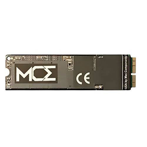 MCE Technologies 256GB SSD for MacBook Air 2015 and MacBook/14218916, 상세내용참조