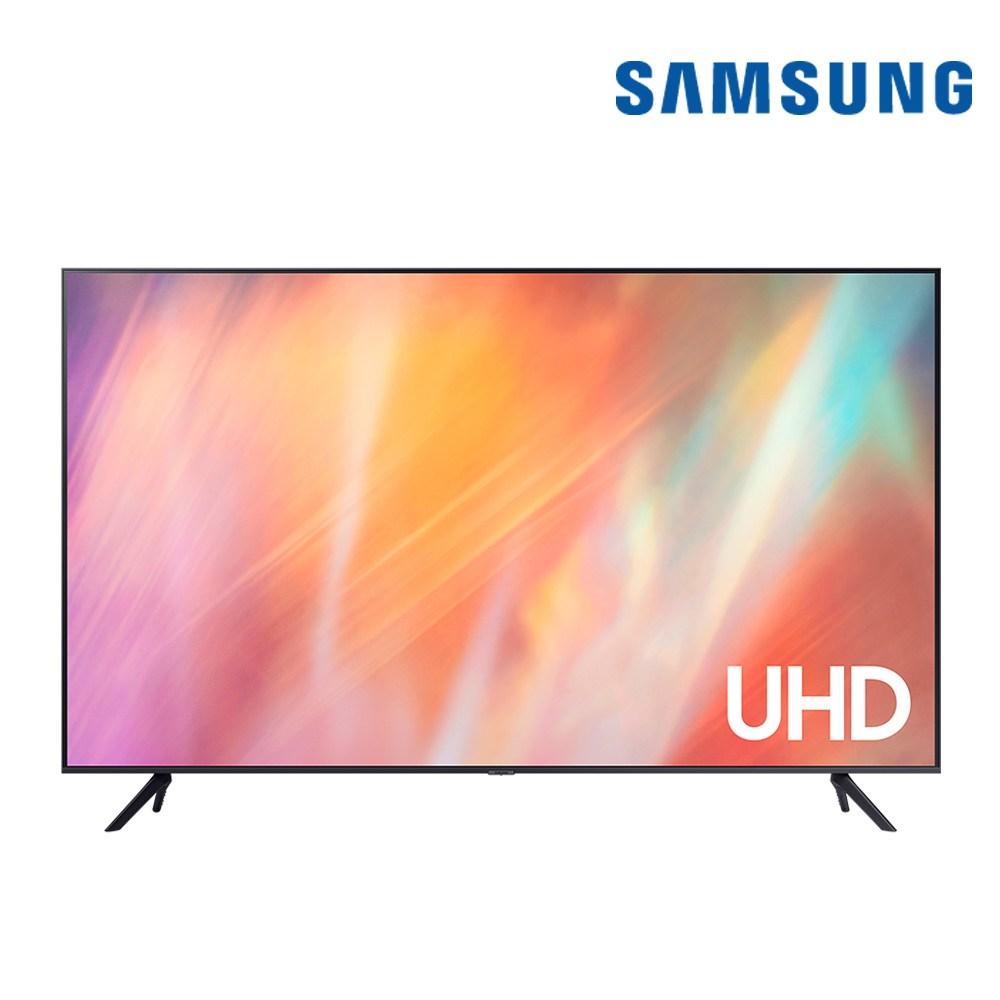 [1등급 10% 환급 대상제품] 삼성전자 65인치TV 크리스탈 UHD 스마트 비지니스 LED TV 스탠드 벽걸이설치, 방문설치, 스탠드형