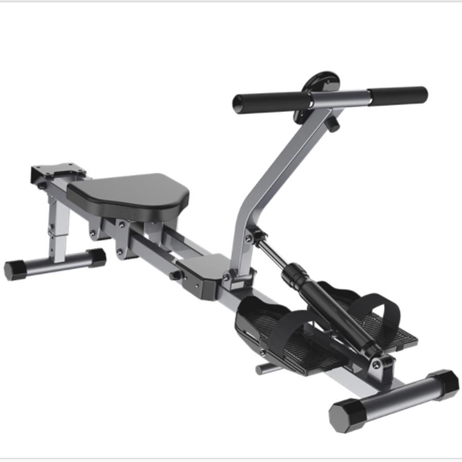 세렌디 샤오미로잉머신 붕어운동기구 바디밸런서 노젓는 운동, 블랙, 동일 모델