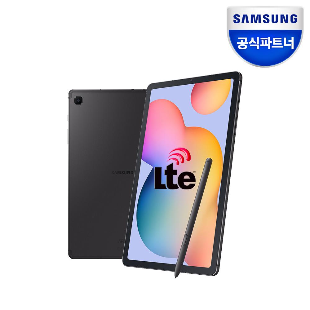 삼성전자 갤럭시탭S6 Lite SM-P615 LTE 64GB, 옥스퍼드 그레이