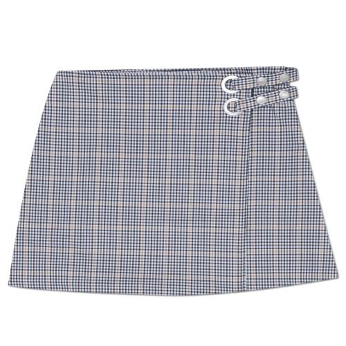MARYJAMES (W) Jeunes Skirt - Black