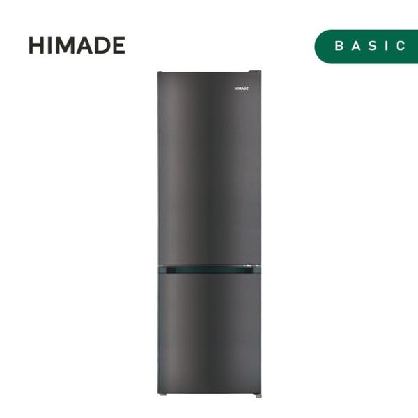 하이메이드 스마트프로스트 콤비 냉장고 HRF-CN262DRS (262L), 단품 (POP 5796429721)
