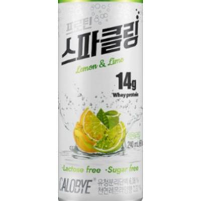 칼로바이 프로틴 스파클링 단백질 음료 분리유청 WPI 헬스보충제 12개입, 24개입, 240ml-5-5862578882