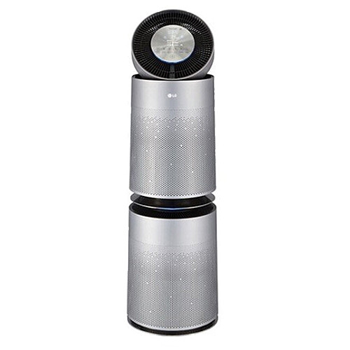 [LG전자] LG 퓨리케어 공기청정기 AS300DNPA 무료배송, AS300DNPA/단품