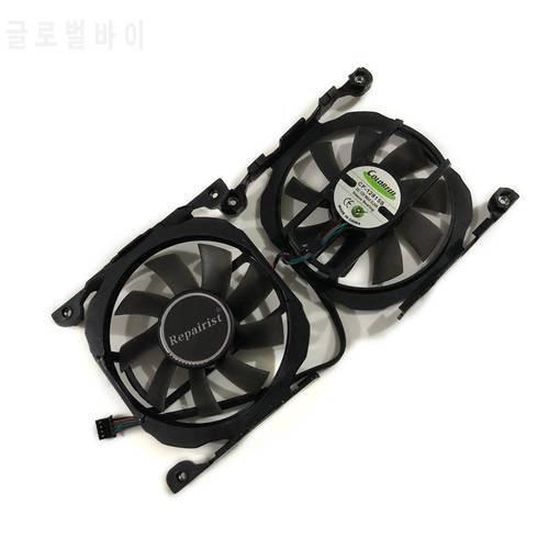 2pcs / 세트 ELSA GeForce RTX 2070 SAC GTX 1060 GTX 970 GTX 960 GTX760, 상세내용참조