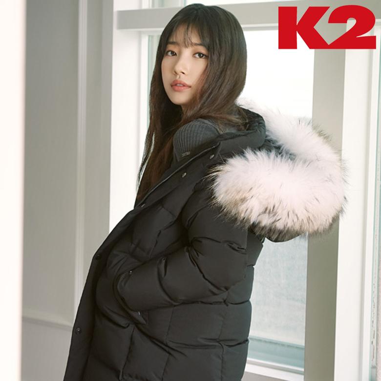 K2 여성 앨리스 롱(ALICE LONG) 다운 KWW20564-Z1
